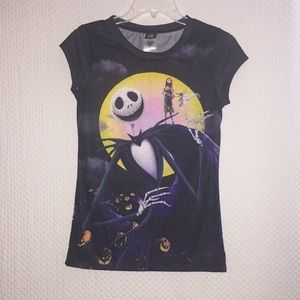 💀 Disney Tim Burton Nightmare Before Christmas 💀